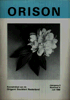 Orison 1989-4