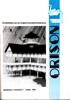 Orison 1991-2
