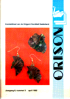 Orison 1992-3