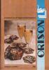Orison 1993-1