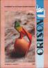 Orison 1993-3