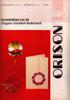 Orison 1994-6
