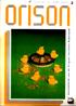 Orison 1995-2