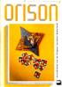 Orison 1995-3