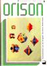 Orison 1996-5