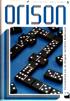 Orison 1997-1