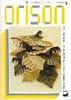 Orison 2001-3
