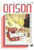 Orison 2001-6
