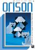 Orison 2008-1