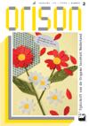Orison 2008-2