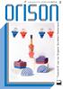Orison 2009-2