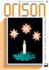 Orison 2009-5